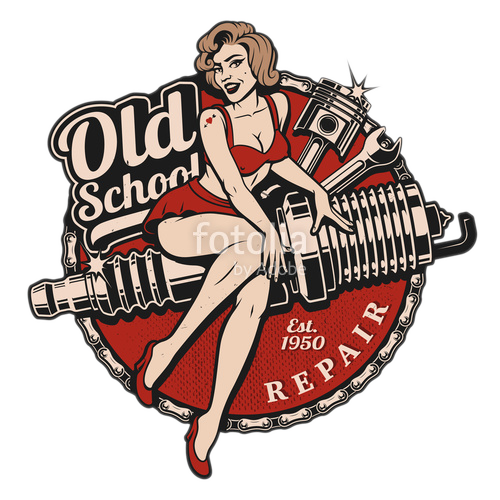 oldschool-repair